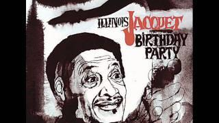 Illinois Jacquet - Birthday Party Blues (1975)