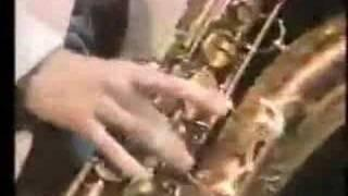 Brecker Brothers - Straphangin'