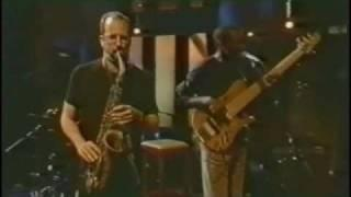 Richard Bona Band live 2001